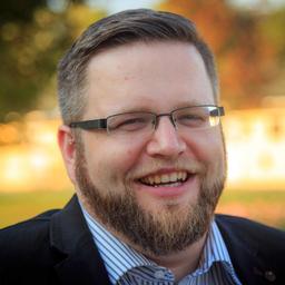 Sebastian Bellm's profile picture