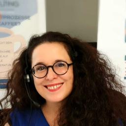 Kerstin Berns - berns language consulting GmbH - Düsseldorf