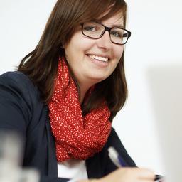 Linda Stender - Liftstar Marketing GmbH - Köln