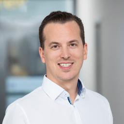 Jonas Lünendonk - Lünendonk & Hossenfelder GmbH - Mindelheim
