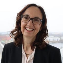 Susanne Goerke - CAPERA GmbH & Co. KG - Hohen Neuendorf (b.Berlin)