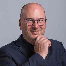 Thomas Alexander Rüffin - RHODIUS Schleifwerkzeuge GmbH & Co. KG - Burgbrohl