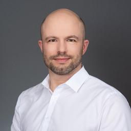 Ron Jeromin - Wirtschaftskontor - Flensburg
