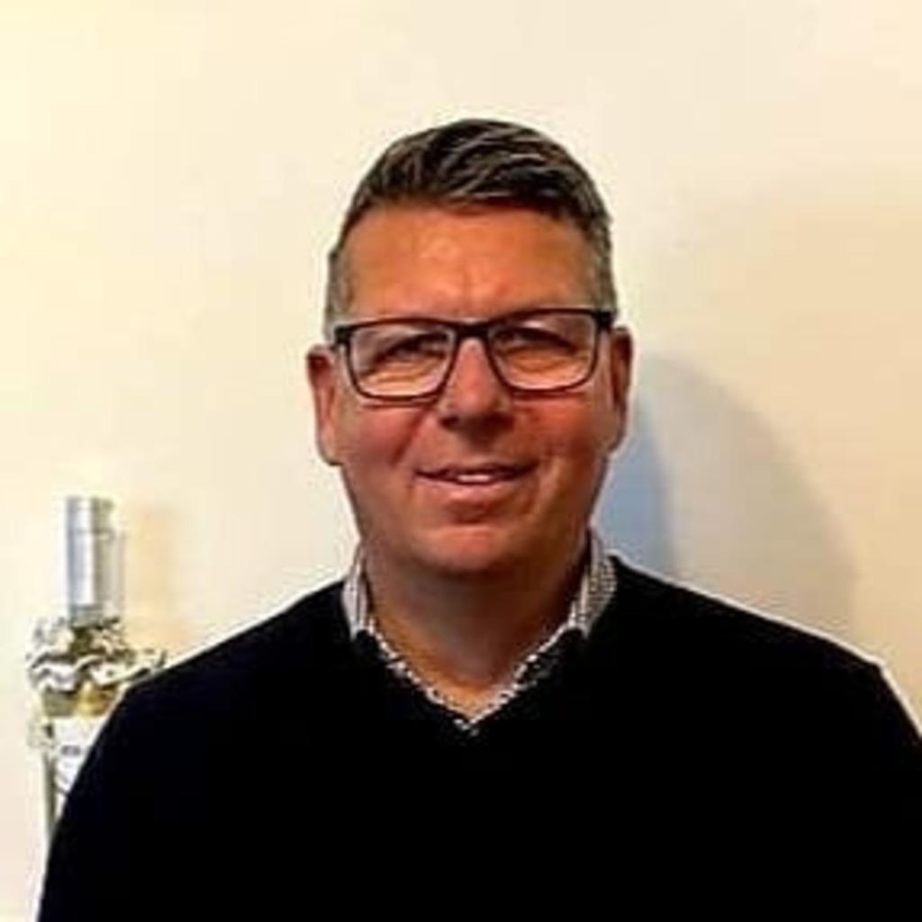 Dieter Krämer's profile picture
