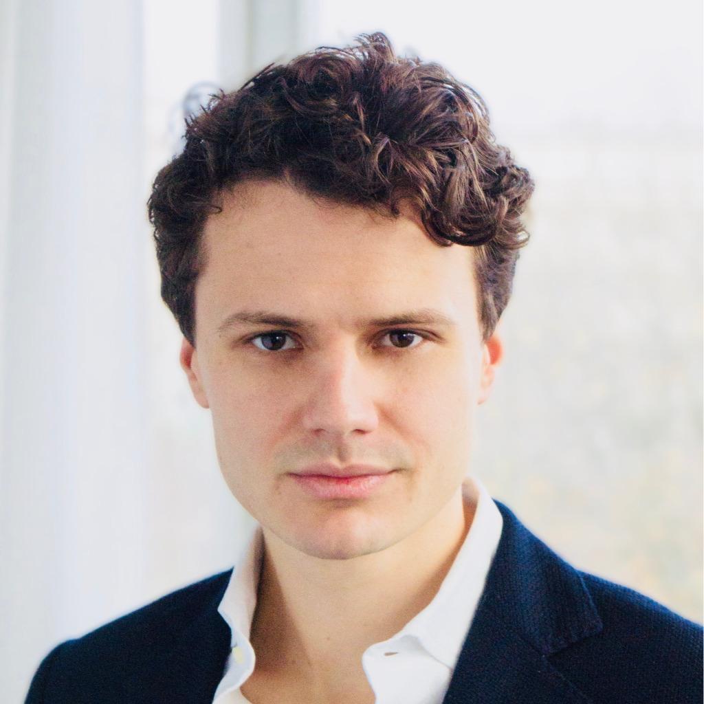Maximilian Schlereth's profile picture