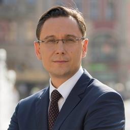 Maciej Szermach - BSO Recht & Steuern - Wrocław