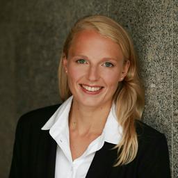 Julia Neumann - Osteopathie Schule Deutschland GmbH - Hamburg