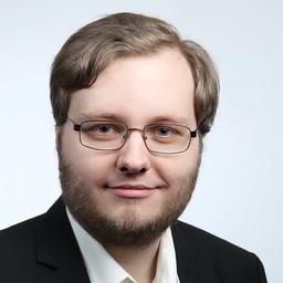 Marvin Fröhlich