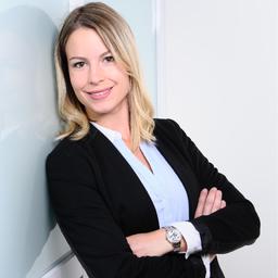 Caroline Zabl - JAUDT Dosiertechnik Maschinenfabrik GmbH - Augsburg