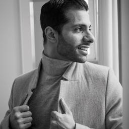 Benjamin Kavianpour's profile picture