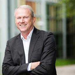 Klaus-Peter Bastgen - STRÖER Dialog Group GmbH - Hamburg