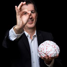 Dr. Marcus Täuber - www.ifmes.at - Institut für mentale Erfolgsstrategien e.U. - Wien