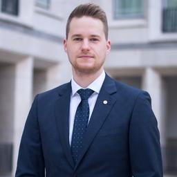 Marvin Kelle - tecis Finanzdienstleistungen AG - Bielefeld