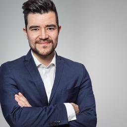 Dennis Slobodian - Deutsche Glasfaser Unternehmensgruppe - Borken