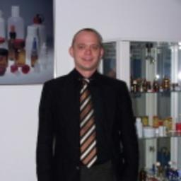 Henrik Müller - IphaS Pharma Verpackung GmbH - Aachen