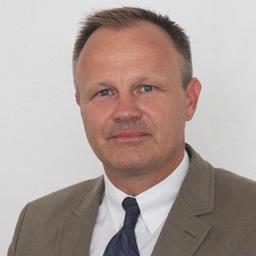 Michael Ost-Reimertz - Firmengruppe Liebherr - Einhausen