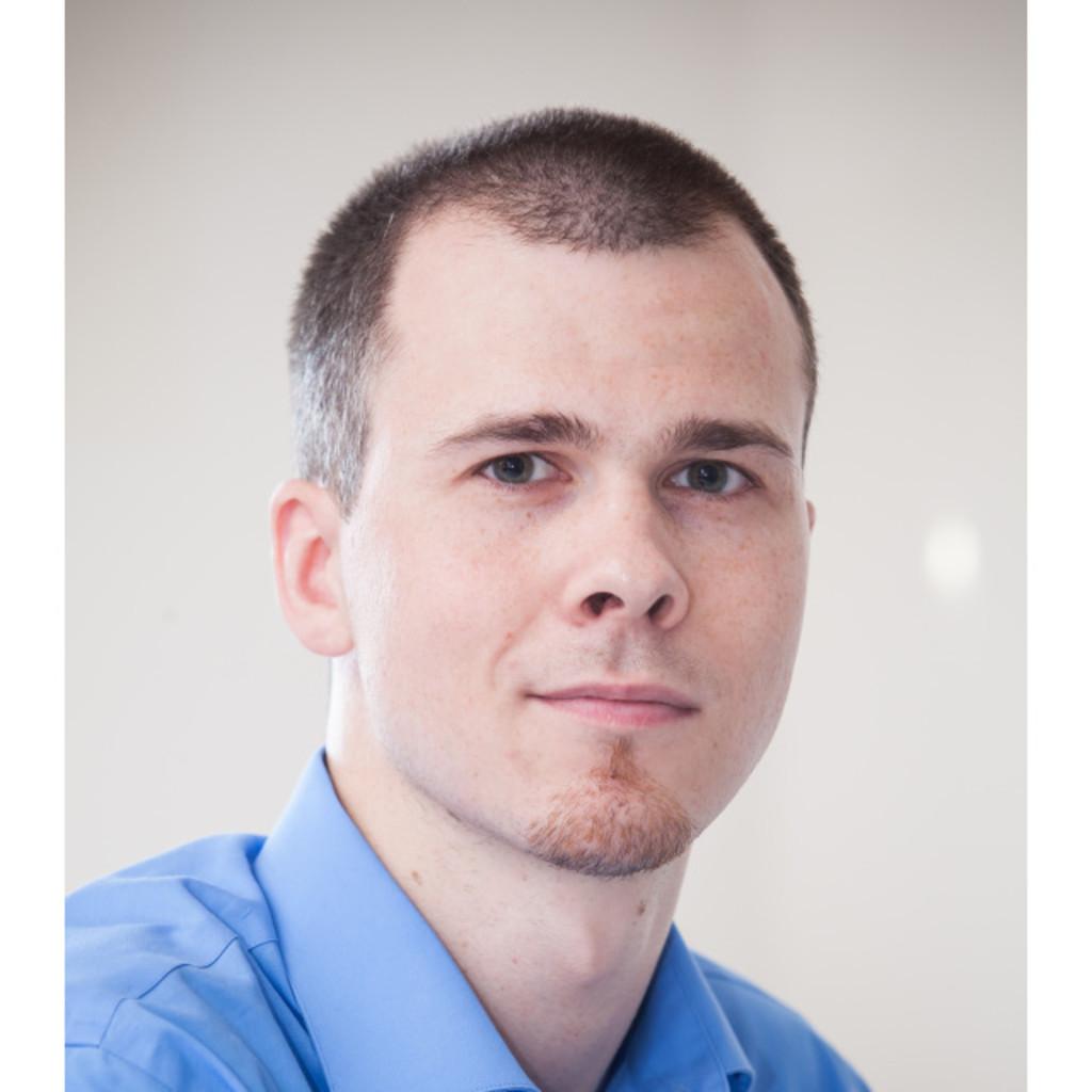 Simon Bremm's profile picture