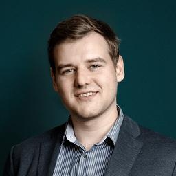 Torben Bütow's profile picture