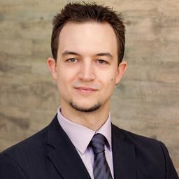 Dr Alexander Engelhardt - Alpha Epsilon - Data Science & Statistisches Consulting - München