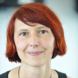 Susanne Henkel - SMA Solar Technology AG - Niestetal/Kassel