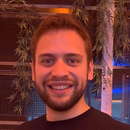 Maximilian Hänsel