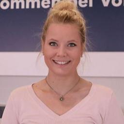 Maria Wilke - Stoll GmbH - Wehr