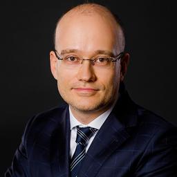 Sławomir Szczerba's profile picture