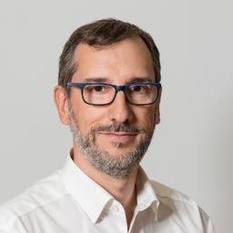 Hugues TROUSSEAU