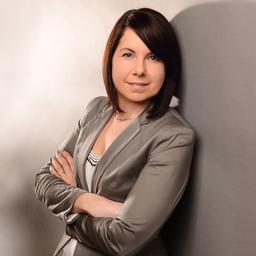 Sandra Riedel