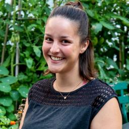 Nadine Fischer - Ludwig-Maximilians-Universität München - München