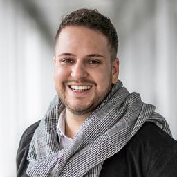 Lukas Nitsche - finalgraphicdesign.com - München