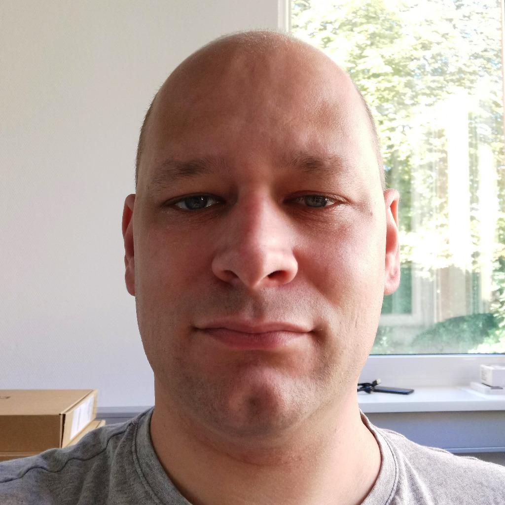 René Bretz's profile picture