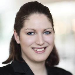 Katja Lehmann - Paul Gerhardt Diakonie Services GmbH - Berlin