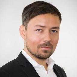 Andreas Kierstein's profile picture