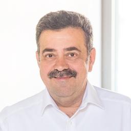 Hans-Juergen Stein