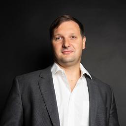 Ing. Mario Hörhager