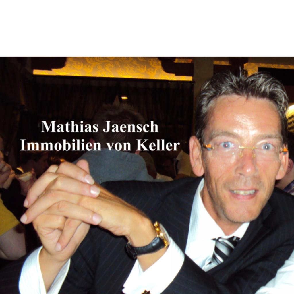 Mathias Jaensch's profile picture