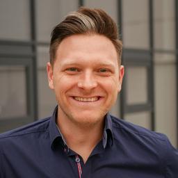 Denis Brosius - planus media GmbH - Köln