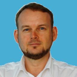 Alexander Scherer-Sokolowski's profile picture