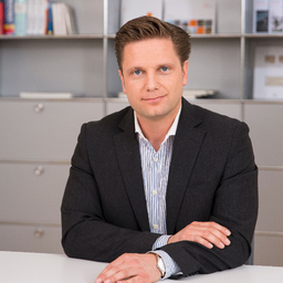 Frank Musiol - MP Holding GmbH - München