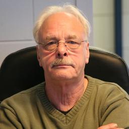 Frans Erdmann - BioSpirits BV - Almere Stad