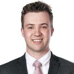 Dominik Unterreitmeier - ProStaff Gmb - Traunstein