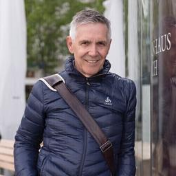 Andreas Käppeli - Andreas Käppeli Consulting GmbH - Buchs