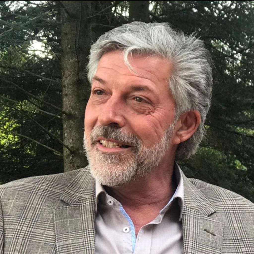 Daniel Baumgartner's profile picture