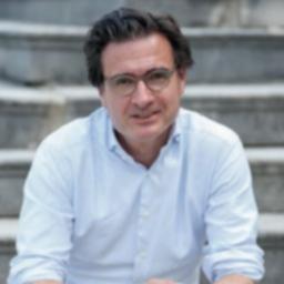 Prof. Dr. Kai Andrejewski's profile picture