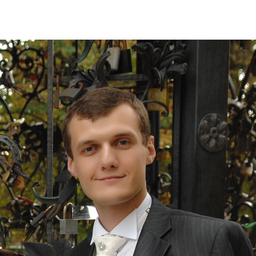 Vadym Kalin's profile picture