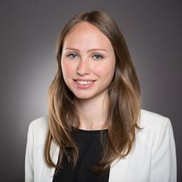 Tanja Dettenrieder's profile picture