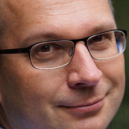Nicolai Henze - Thomson Reuters - Frankfurt am Main