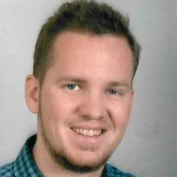Matthias Hübner's profile picture