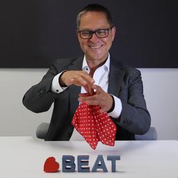 Martin Weinbrenner - HeartBeat-Business-Coaching - Karlsruhe